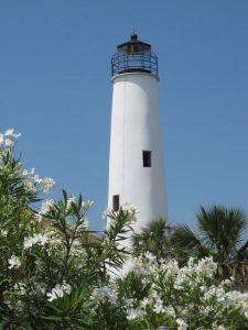 Cape St. George Light 6-08