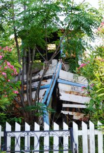 Apalachicola Historic Boat