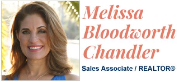 Melissa Bloodworth Chandler, Coastal Realty Group