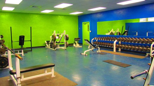 Forgotten Coast Fitness & Wellness Center