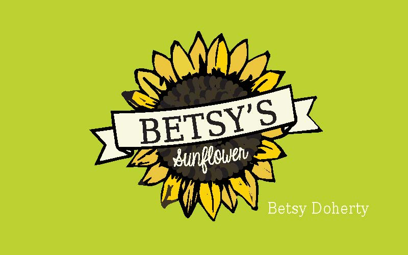 Betsy's Sunflower South