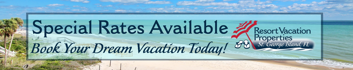 Resort Vacation Properties of St. George Island