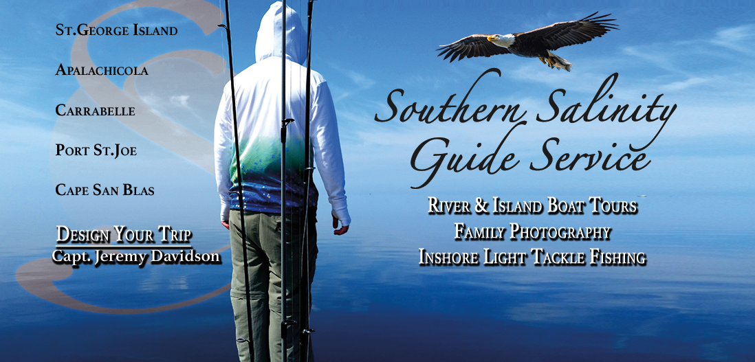 Southern Salinity® Guide Service