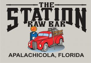 Dine In One Of The Unique Restaurants Historic Apalachicola Station Is A Remodeled Service Heart Downtown Come For