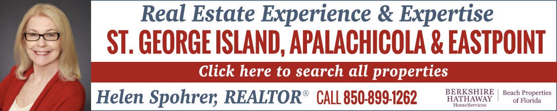 Helen Spohrer, Berkshire Hathaway HomeServices, Beach Properties of Florida