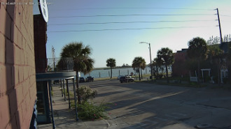 Watch our Apalachicola Bay Webcam