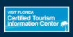 Visit Florida Information Center