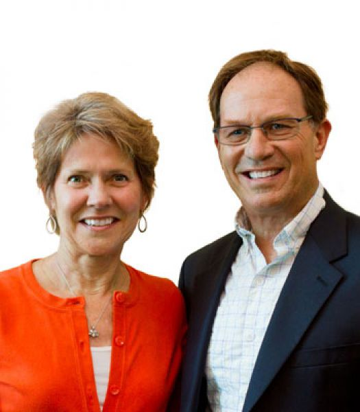 Gary & Jean Ulrich, Century 21 Collins Realty