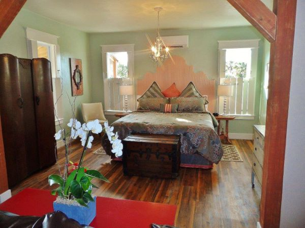 Apalachicola Riverwood Suites at the Baltimore House