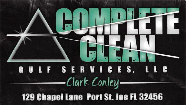 Complete Clean Gulf Services