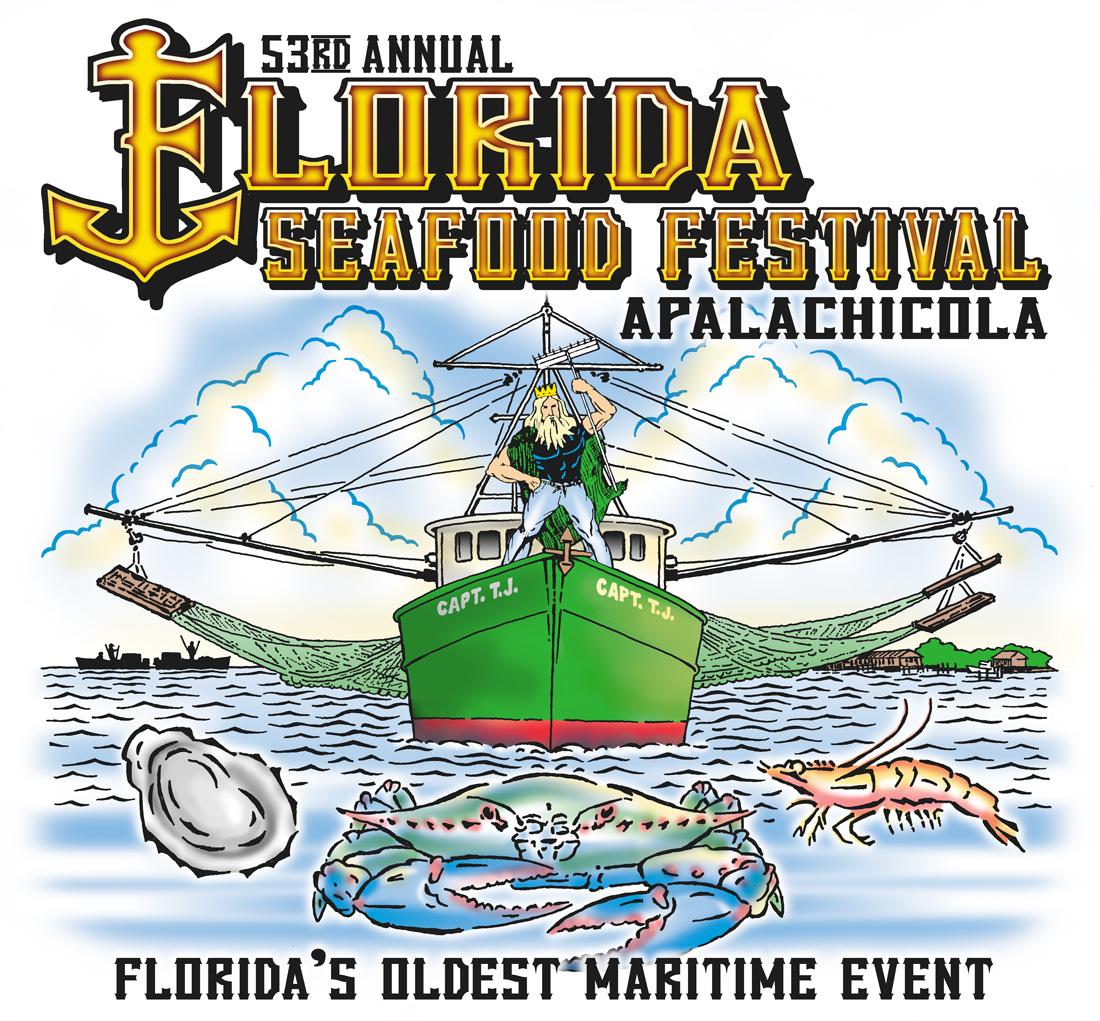 Florida Seafood Festival Inc.