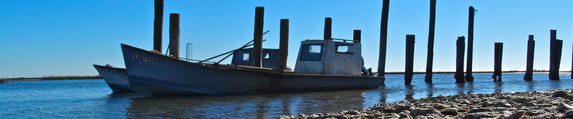 eastpoint oyster boats slide