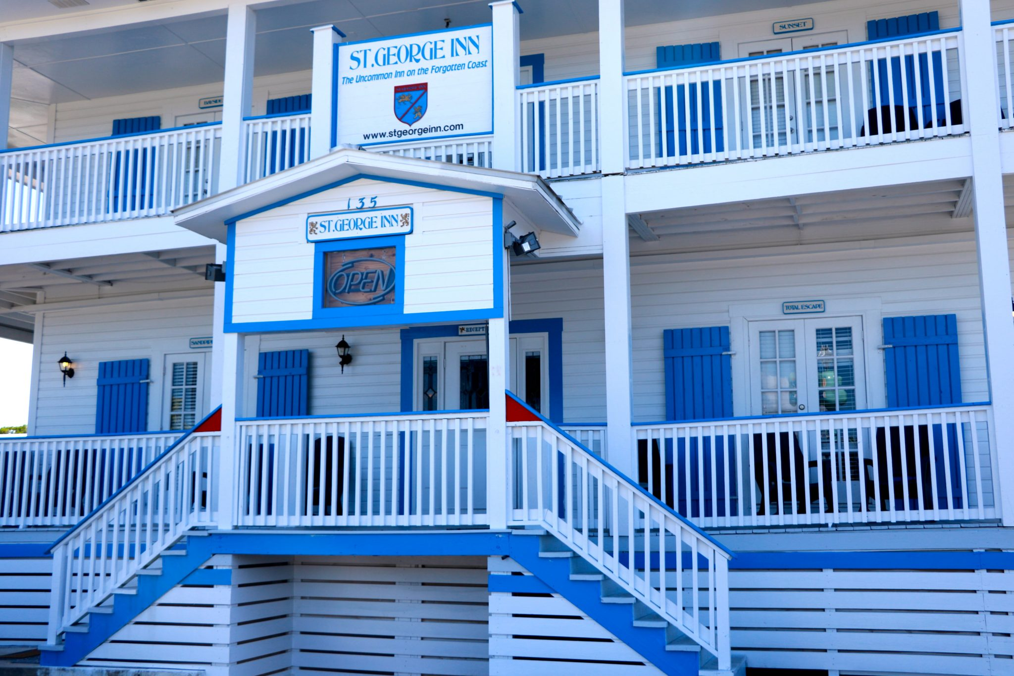 St George Island Chamber Of Commerce