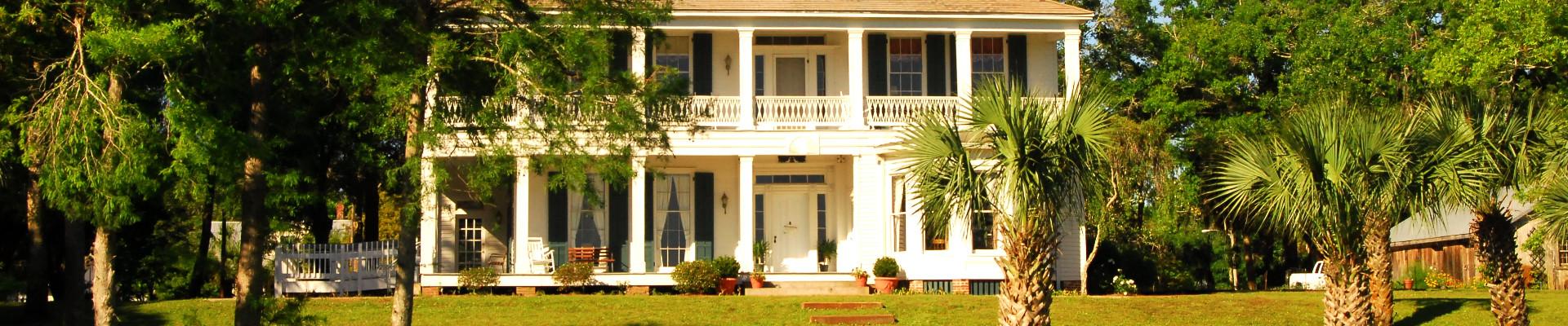 orman house slide