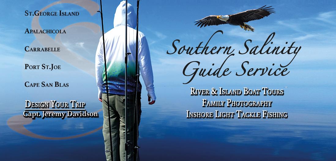 Southern Salinity® Guide Service