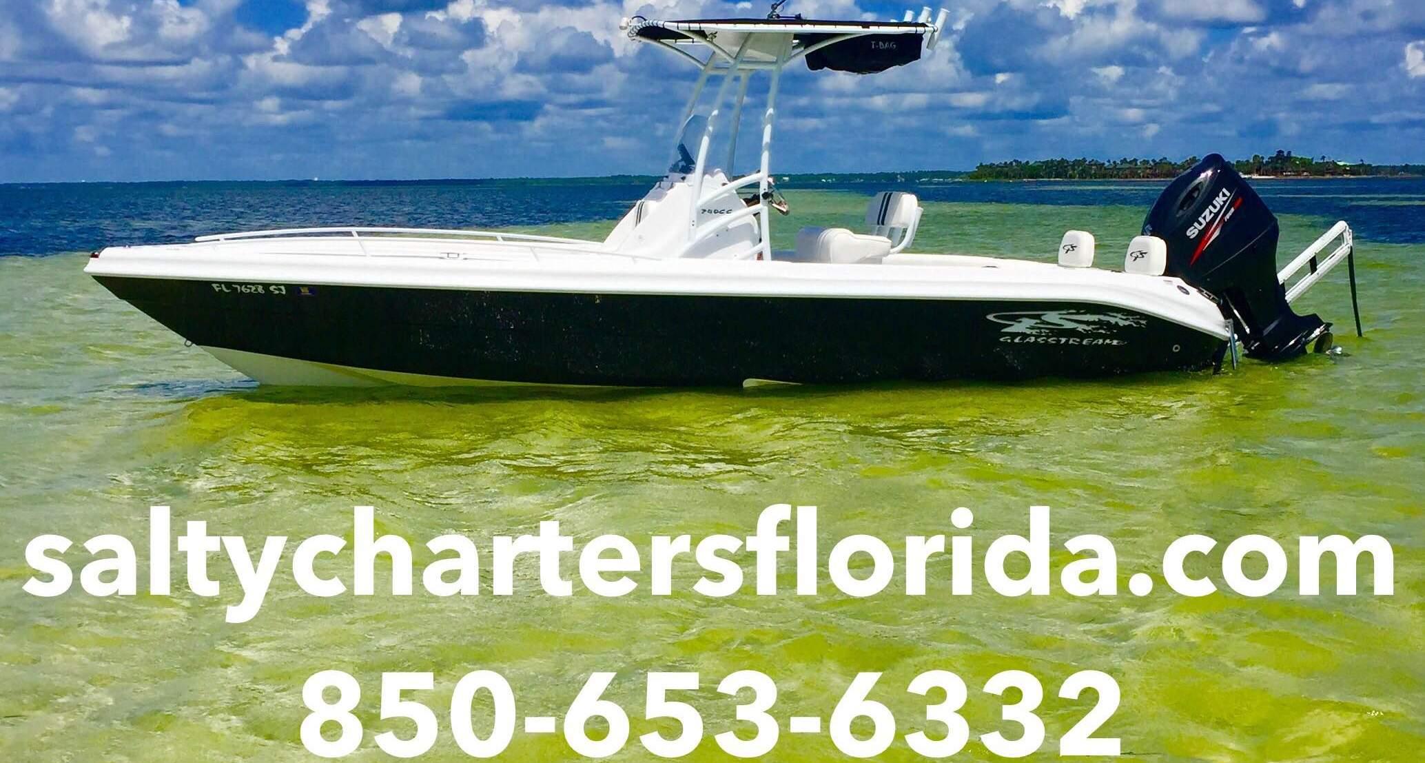 Salty Charters Florida