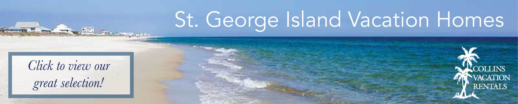 St George Island Collins Vacation Als Inc