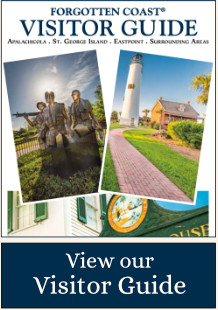 Apalachicola and St. George Island Visitor Guide