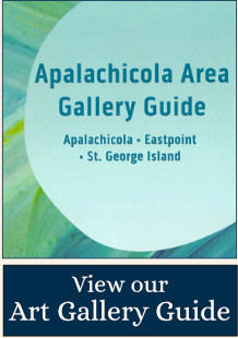 Apalachicola and St. George Island Art Gallery Guide